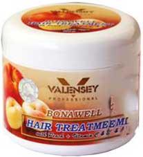 بناول تقویت کننده مو