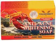 خرید صابون روشن کننده میگو والنسی