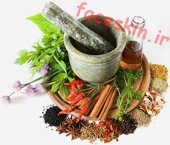 انواع روش های تهیه داروهای گیاهی
