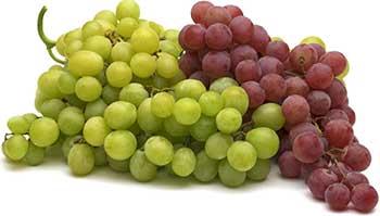 درمان نقرس و رماتیسم و سنگ کلیه با خواص انگور