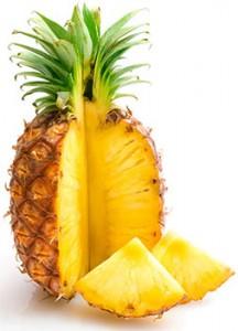 خواص میوه ی خوشمزه آناناس