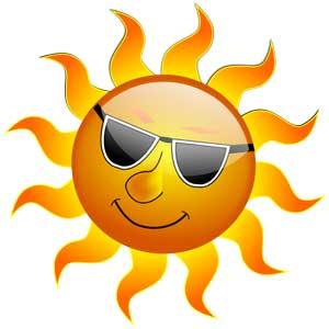 طیف ملایم ضد آفتاب کدام است