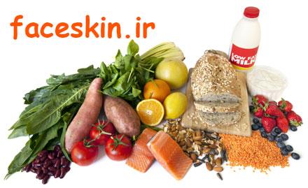 راهنمایی درمورد مراقب غذای بیمار دیابتی