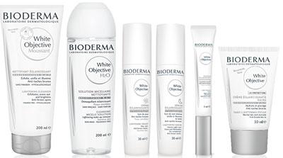 محصولات ضد لک بایودرما
