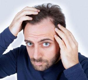 راهنمایی درمورد آسیب دیدگی موی سر